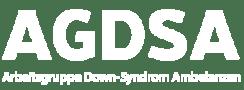 Online-Kongresses der AGDSA Logo